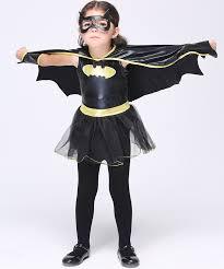 Batgirl Halloween Costume Cheap Batgirl Kids Costume Aliexpress Alibaba Group