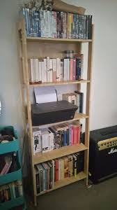 ikea laiva birch effect bookcase in lewes east sussex gumtree