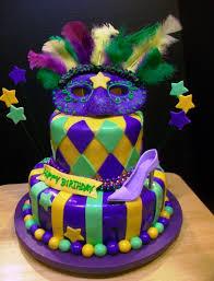 mardi gras cake decorations mardi gras cake cakespiration mardi gras cake and
