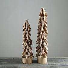 beautiful wooden tree handmade wood craft