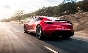 electric sports cars tesla u0027s roadster is the electric car that will make gasoline cars