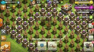 clash of lights update top 5 latest clash of clans private servers apk best coc private