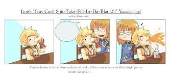 Fill In The Blank Meme - a fill in the blank meme by fallen cruxis on deviantart