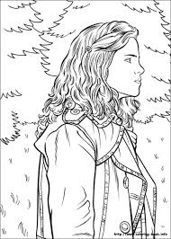 harry potter colouring pages 62 harry potter images