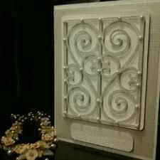 cricut using ornamental iron and celebrate with a flourish