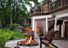 Backyard Decks And Patios Ideas The Images Collection Of As Barcounter Maybe Something