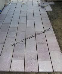 piastrelle balcone esterno pavimento esterno pietreesassi