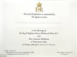 royal wedding cards royal wedding invitation marialonghi