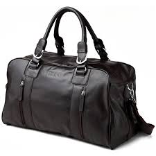 mens travel bag images 55 mens weekend duffle bag vintage retro men genuine leather jpg