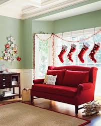 Easy Way To Hang Curtains Decorating 9 Easy Ways To Dress Up Your Windows This Christmas Garlands