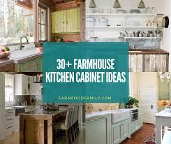 farm style kitchen cabinets for sale 30 beautiful farmhouse kitchen cabinet ideas designs you