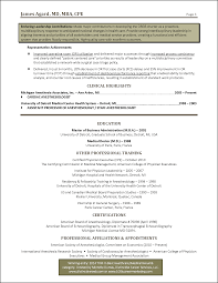 Best Resume Format For Managers by Best Healthcare Resume Award 2014 Michelle Dumas
