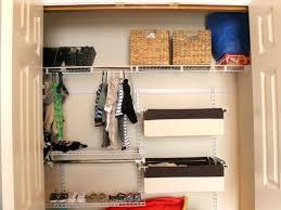 Baby Room Closet Organizer Nursery Closet Organizer Ideas U2014 Home Design Lover The Adorable