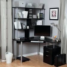 bureau informatique angle petit bureau angle bureau informatique d angle bureau en l avec