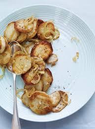 cuisine lyonnaise lyonnaise potatoes ricardo