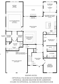 Cul De Sac Floor Plans Regency At White Oak Creek Quick Delivery Home Bowan Country Manor