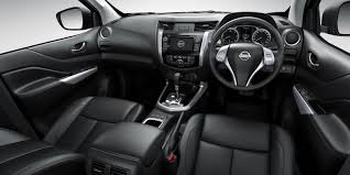 nissan pathfinder 2015 interior 2015 nissan navara revealed photos 1 of 7