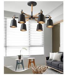 Ceiling Lights Cheap by Discount North European Foyer Pendant Lights Resin Metal Shade