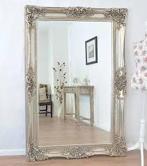 full length decorative wall mirrors full size of bathroom mirror