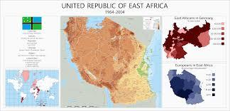 East Africa Map Eastafrica Explore Eastafrica On Deviantart