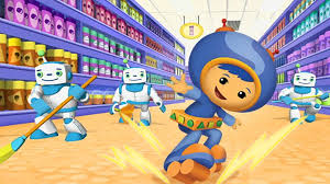 team umizoomi math madness leapfrog