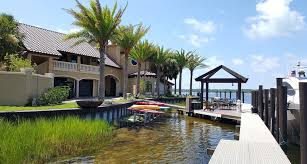 bay point real estate rentals and sales in panama city beach and