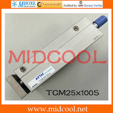 bureau tcl original airtac tri rod cylinder tcl tcm series tcm25x100s in