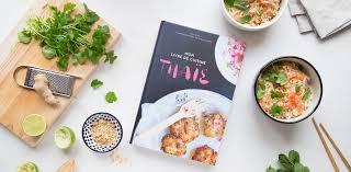 pour cuisiner les ingrédients indispensables pour cuisiner thaï marabout