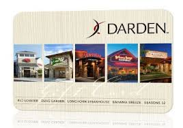 darden restaurants gift cards deals on gift cards to darden restaurants