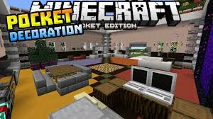 minecraft 7 0 apk mod furniture minecraft pe 0 10 4 best furniture 2017