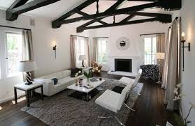 paint colors for living room with dark wood floors 4226 home and