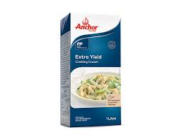 extra yield cooking cream from anchor