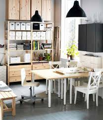 Ikea Office Designs Unique Office Organization Ideas Ikea Organisation P To Inspiration