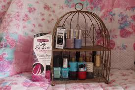 my nail polish collection u0026 how i store them katekiwii