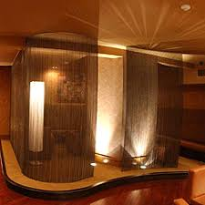 Room Divider Beads Curtain - shimmerscreen portfolio room divider ideas beaded curtain projects