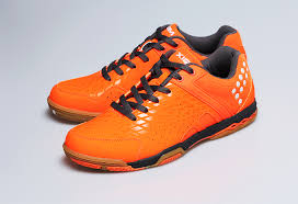xiom table tennis shoes xiom table tennis runner oscar neon orange