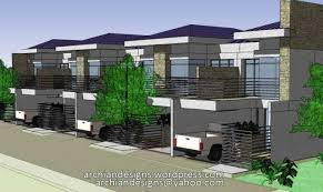 townhouse design 27 perfect images modern townhouse designs house plans 53462