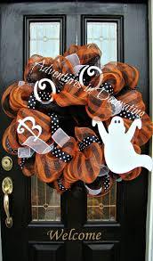552 best halloween wreaths images on pinterest halloween crafts