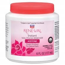 nail polish remover products rite aid