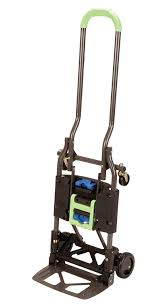 Hand Carts At Home Depot by Cosco Shifter 300 Pound Capacity Multi Position Heavy Duty Folding