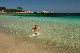 the absolutely killer beaches of southern corsica you should go here