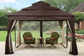 Patio Canopies And Gazebos Gazebo Design Amazing Outdoor Canopies And Gazebos Outdoor