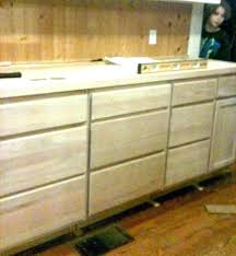 unfinished wood kitchen cabinets wholesale stylish unfinished wood kitchen cabinet doors kitchen and decor