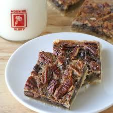 paula deen thanksgiving pecan pie chocolate pecan pie bars recipe u2013 glorious treats