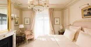 reserver chambre hotel chambre supérieure hôtel ritz 5 étoiles