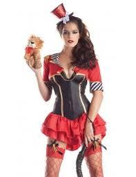 Circus Halloween Costumes 23 Lion Tamer Shoot Images Night Circus