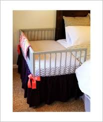 Baby Crib To Bed Crib That Attaches To Bed Home Design Ideas