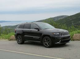 jeep grand 2007 mpg 2014 jeep grand srt suv road test and review autobytel com