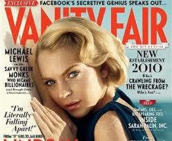 Grace Kelly Vanity Fair Poprosa Página 13 Trendencias