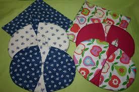 couture accessoire cuisine un cadeau de noël pour partir en we naniecousette
